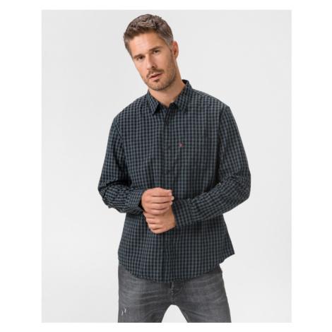 Levi's® Sunset 1 Pocket Shirt Blue Levi´s