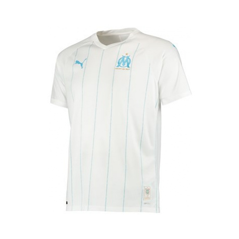 Olympique de Marseille Home Shirt 2019-20 Puma