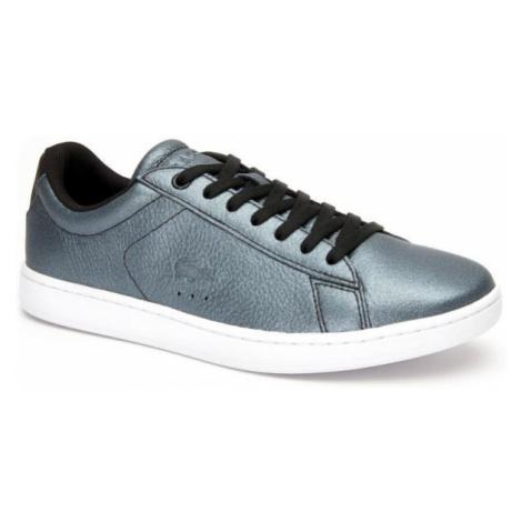 Lacoste CARNABY EVO 319 grey - Women's sneakers