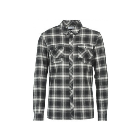 Men's informal shirts