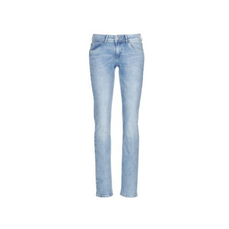 Pepe jeans SATURN women's Jeans in Blue