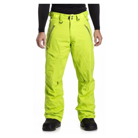 pants Nugget Origin 4 - C/Safety Yellow - men´s