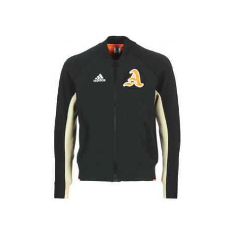 Adidas EA0374 men's Tracksuit jacket in Black