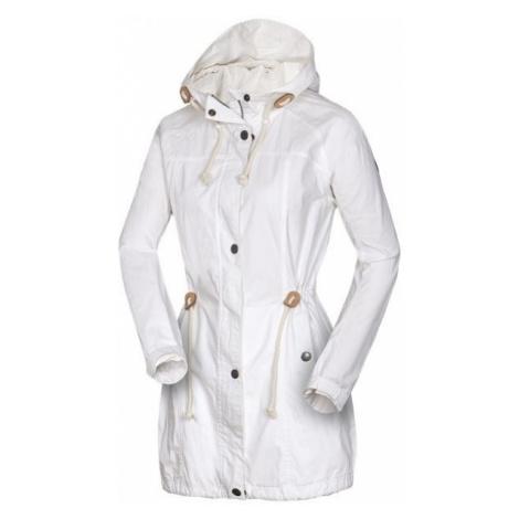 Northfinder ILONA white - Women's jacket