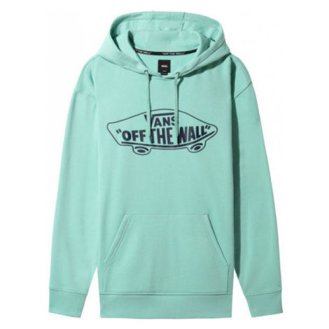Vans MN OTW PO II DUSTY blue - Men's sweatshirt