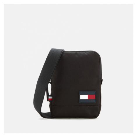 Tommy Hilfiger Men's Core Compact Crossover Bag - Black