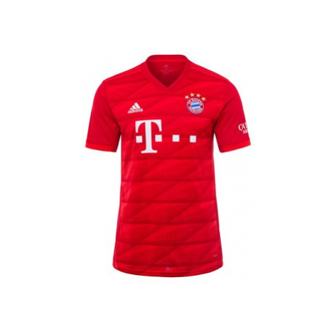 FC Bayern Home Shirt 2019-20 - Kids Adidas