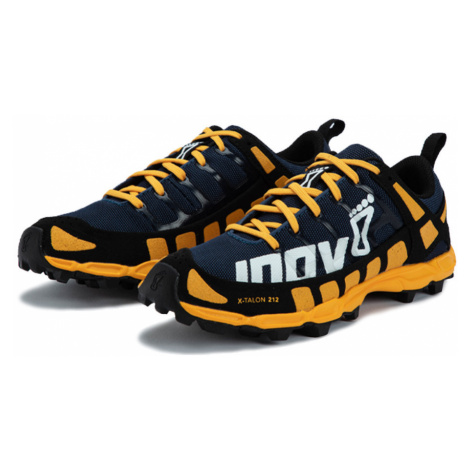 Inov8 X-Talon 212 Junior Trail Running Shoes - SS21