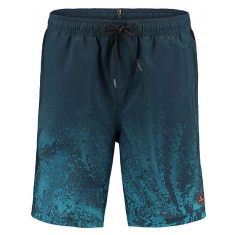 O'Neill PM ALL DAY HYBRID SHORTS dark green - Men's swim shorts