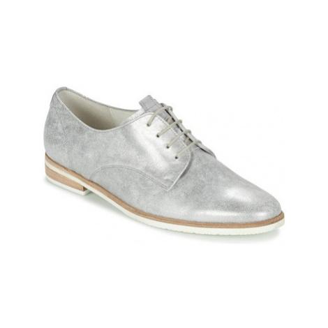 Gabor TILA women's Casual Shoes in Silver