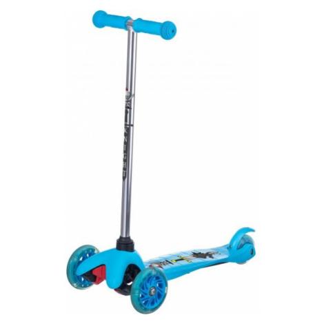 Profilite SCOOTER SMALL blue - Children's kick scooter