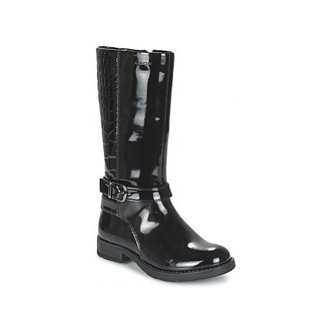 Girls' winter shoes Geox