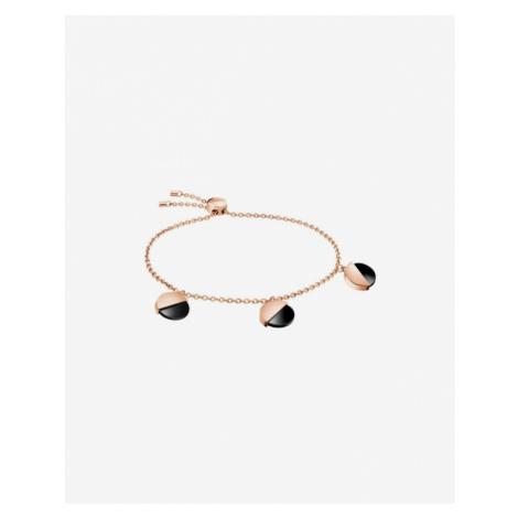 Calvin Klein Bracelet Black Beige