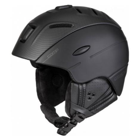 Etape COMP gray - Unisex ski helmet
