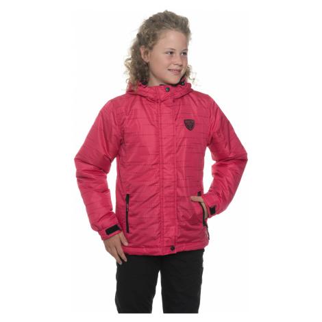 Sam 73 Kids Jacket Pink