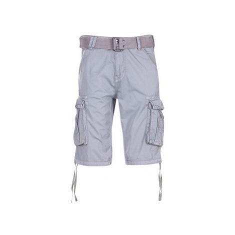 Schott TR RANGER 30 men's Shorts in Grey Schott NYC
