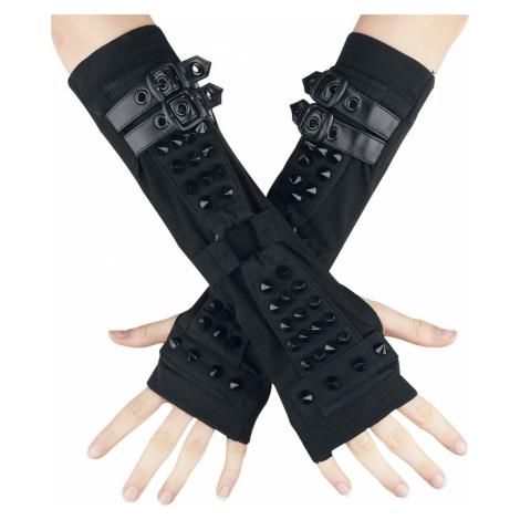 Poizen Industries Shadow Arm Warmer Arm warmers black