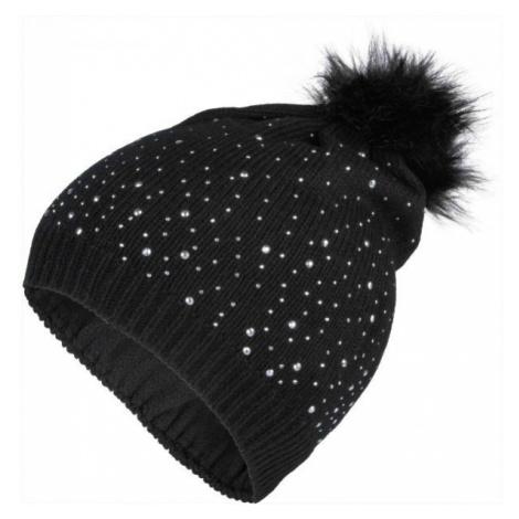 Willard KODY black - Women's knitted hat