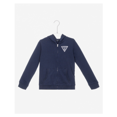 Guess Core Kids Sweatshirt Blue