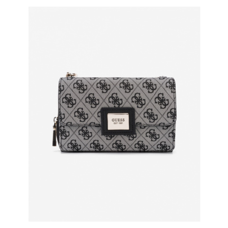 Guess Candace Cross body bag Black