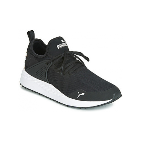 Puma PACER NEXT CAGE CORE men's Shoes (Trainers) in Black