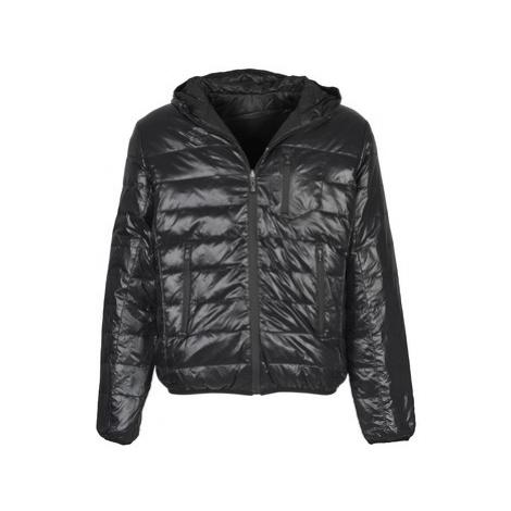 Umbro DIAMOND-DOUDOUNE-NOIR-SCHISTE men's Jacket in Black