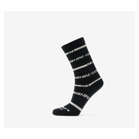 Nike SB Everyday Max LTWT Crew Socks (3-pack) Multi-Color