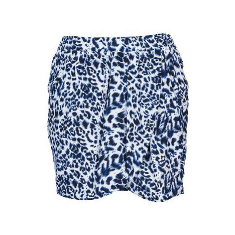 See U Soon CLARE women's Skirt in Blue