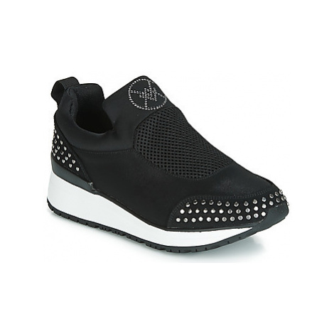 Chattawak FLO women's Shoes (Trainers) in Black