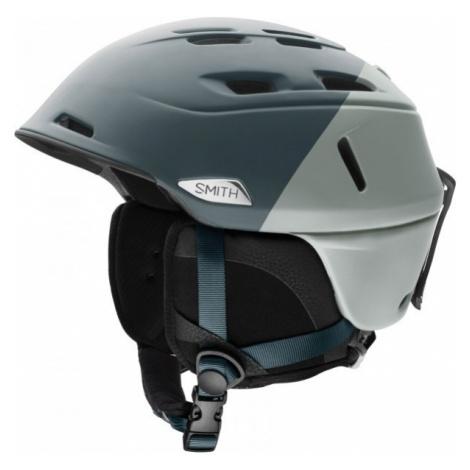 Smith CAMBER black - Ski helmet