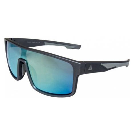 Laceto CRYSTAL black - Sunglasses