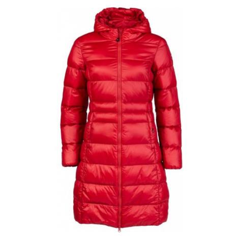 Willard MAJANDA red - Women's coat