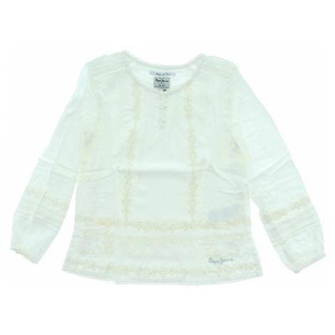 Pepe Jeans Girl Blouse White