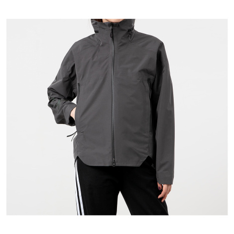 adidas Terrex Myshelter 3in1 Jacket Grey Six/ Multicolor