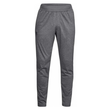 Under Armour SPORTSTYLE TRICOT TRACK PANT grey - Men's pants