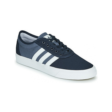 Adidas ADI-EASE men's Shoes (Trainers) in Blue