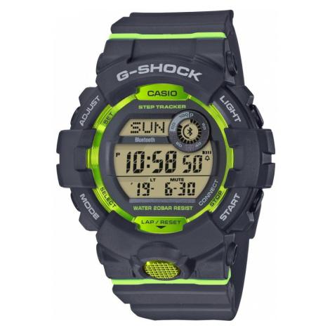Casio G-Shock G-Squad Bluetooth Step Tracker Watch