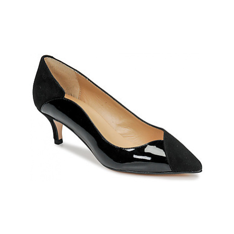 Betty London JIKOTEK women's Court Shoes in Black