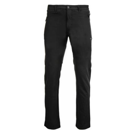 ALPINE PRO HEIRUN - Men's softshell pants