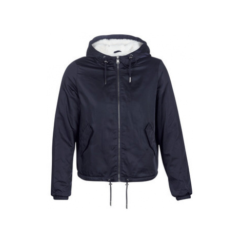 Only ONLNEWCALLY women's Jacket in Blue