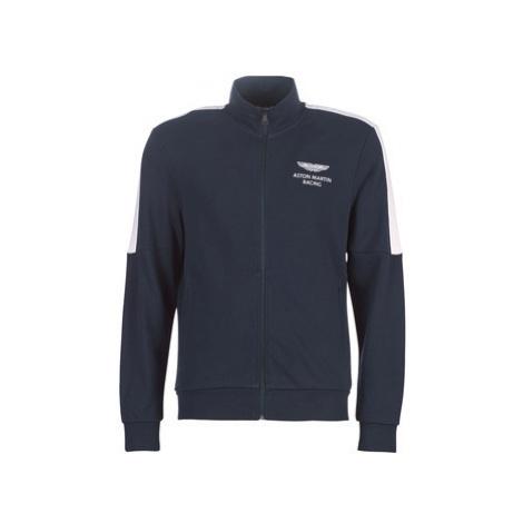 Hackett HM580705-597 men's Sweatshirt in Blue