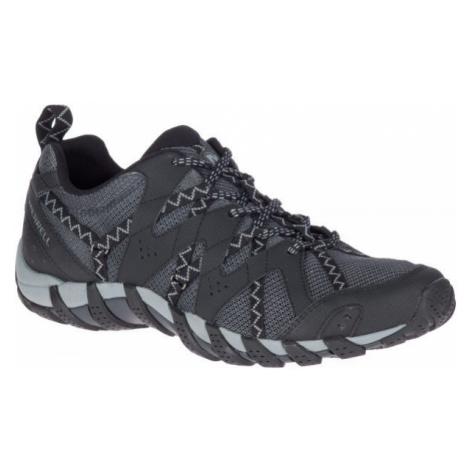 Merrell WATERPRO MAIPO 2 grey - Men's outdoor shoes