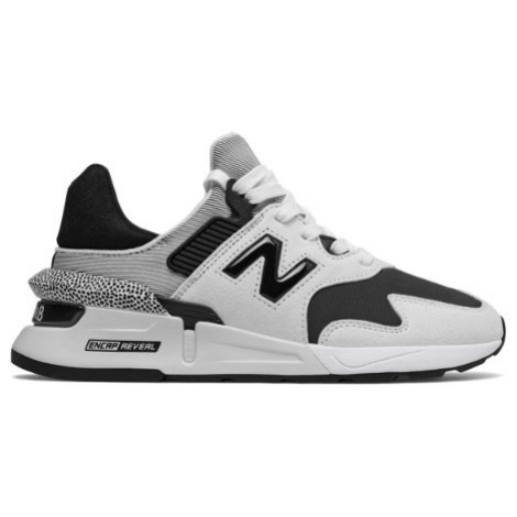 New Balance 997 Sport Shoes - White/Black