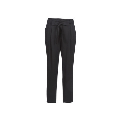 Naf Naf EPAPER P1 women's Trousers in Black