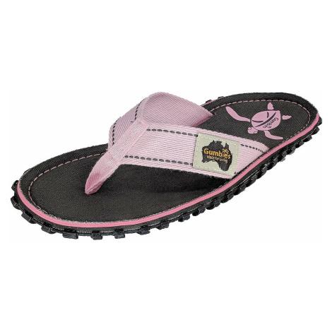 flip flops Gumbies Islander - Turtle - women´s
