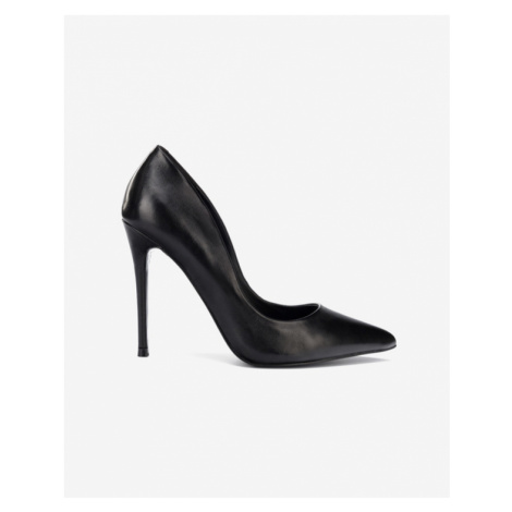 Steve Madden Daisie Pumps Black