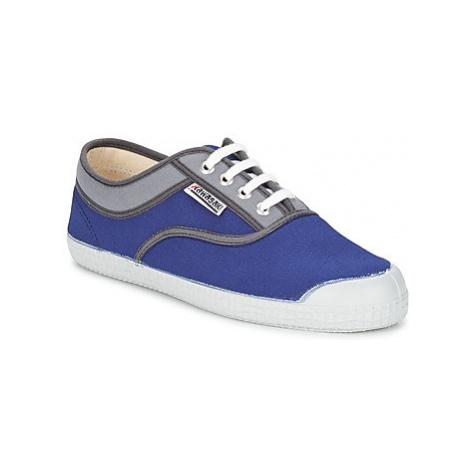 Kawasaki STEPS HOT SHOT women's Shoes (Trainers) in Blue