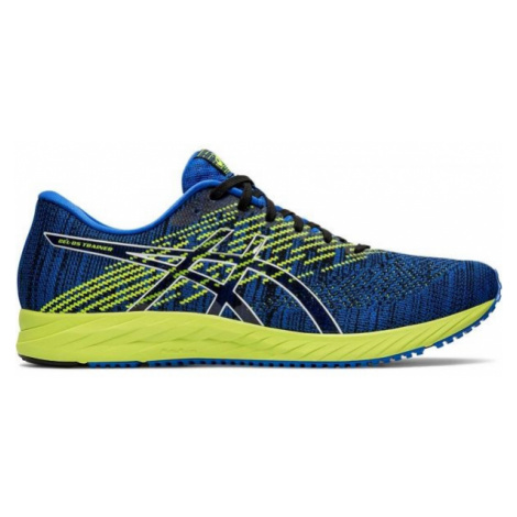 Asics GEL-DS TRAINER 24 dark blue - Men's running shoes