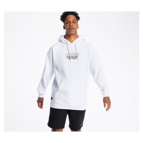 RIPNDIP Mind Blown Hoodie White