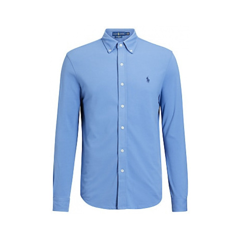 Polo Ralph Lauren Featherweight Mesh Oxford Shirt
